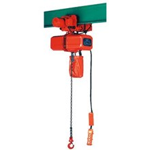 Hoists - NITCHI - Electric Chain Hoist - Electric Chain Hoist Nitchi EC4