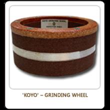 Batu Gerinda Grinding Wheel KOYO