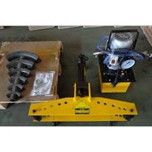 Mesin Bending Pipa - WEKA - Hydraulic Pipe Bending Electric - Pipe Bender Machine - Hydraulic Pipe Bender - Hydraulic Pipe Bending