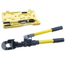 Cutter - Hydraulic cable Cutter WEKA - WEKA Hydraulic Cutter Cable & wire