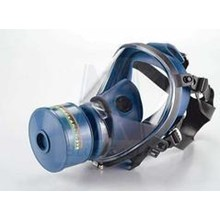 Full Face Respirator SPASCIANNI TR2002CL2