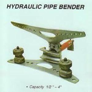 Mesin Bending Pipa - Hydraulic Pipe Bender IZUMI - ZUMI Hydraulic Pipe Bender - Hydraulic Pipe Bending IZUMI