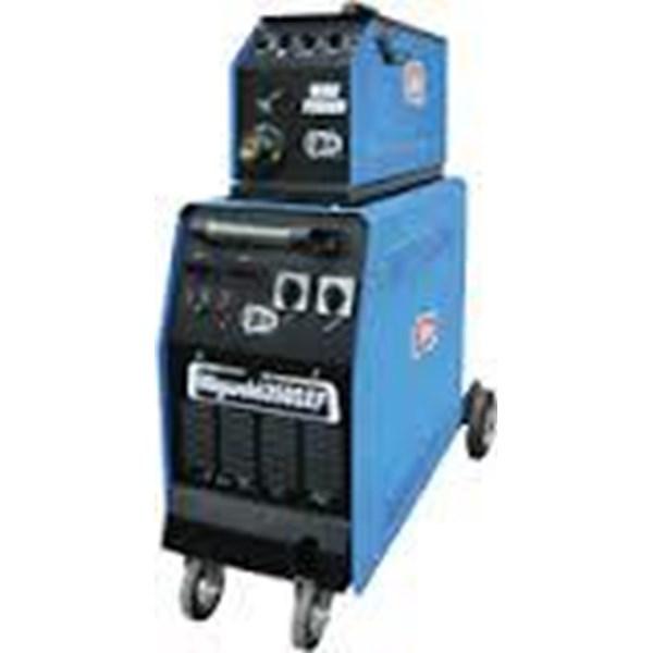 Mesin Las MIG 180A - Mig-Mag Welding Machine 180A