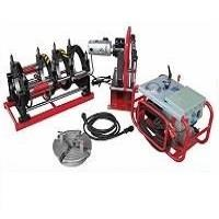 Jual Welding Pipe  Machine HDPE SHD 250.90