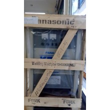 Mesin Las CO2 Panasonic KRII-350 - Mesin Las CO2 Panasonic KRII-500 - Mesin Las CO2 Panasonic 35PV
