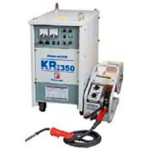 Dari Mesin Las CO2 Panasonic KRII-350 - Mesin Las CO2 Panasonic KRII-500 - Mesin Las CO2 Panasonic 35PV 2