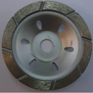 Mesin Gerinda - Diamond Grinding Wheel - Diamond Cutting Blade