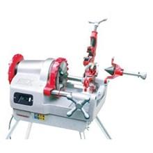 Mesin Bubut - REX THREADING MACHINE - Mesin Snai REX - REX Pipe Threading Machine