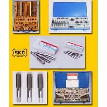 Mesin Bubut - SKC - Hand Tap & Die Set - Hand Tap & Die set OK45 SKC-828Metric