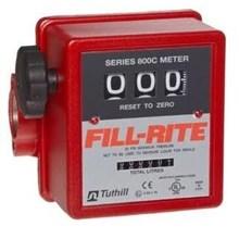 Flow Meter Tuthill FILL-RITE - Tuthill FILL-RITE 800-900 seires - Flow Meter Tuthill Fill-Rite FR806CL.