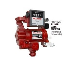 Flow meter - Flow Meter Tuthil Fill-Rite - Flow Meter Tuthill Fill-Rite FR311