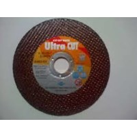 Batu Gerinda Grinding Wheel ULTRA 4X3