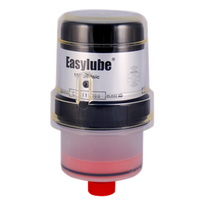 Easylube Automatic Lubrication 150ml..Dispensing Grease Capacity 150ml