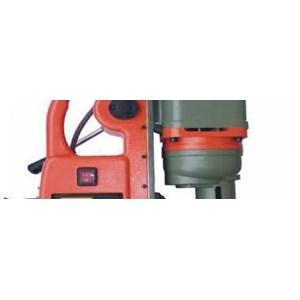 Dari Mesin Bor Magnet - Mesin Bor Magnet 32mm - Electric Magnetic Drill 32mm  2