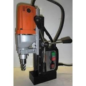 Dari Mesin Bor Magnet - Mesin Bor Magnet 32mm - Electric Magnetic Drill 32mm  0
