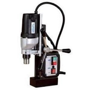Dari Mesin Bor Magnet - Mesin Bor Magnet 32mm - Electric Magnetic Drill 32mm  1