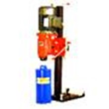 Mesin Beton - BOSUN Coring Machine Indonesia - Diamond Coring dan Cutting Machine BOSUN - Stone Diamond Drill Machine
