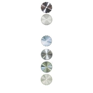 Mesin Aspal - Mesin Aspal Bosun - Diamond Blade - Diamond Blade Bosun - Diamond Blade Bosun 500mm