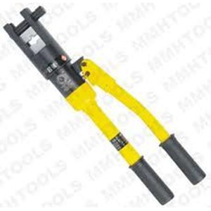 From Hydraulic Crimpping tools 240 mm. 120 mm. 70 mm 0