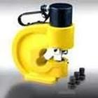 Hydraulic Puncher WEKA - WEKA Hydraulic Puncher 1