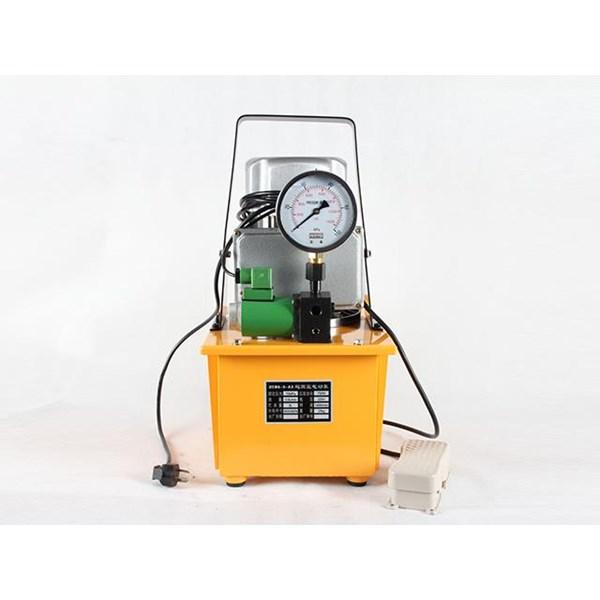 Hydraulic Puncher WEKA - WEKA Hydraulic Puncher