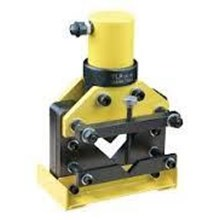 Mesin Potong Plat - Hydraulic Angle Steel Cutter WEKA OPJG-0 - Hydraulic Angle Steel Cutter WEKA OPJG-100