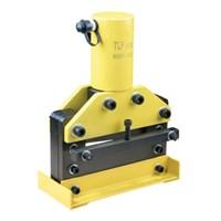 Mesin Potong Plat  - Hydraulic Busbar Cutter WEKA OPM-200Q
