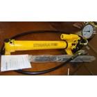 Hydraulic Hand Pump Weka  6
