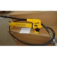 Jual Hand Pump WEKA - Hydraulic Hand Pump WEKA - Hydraulic Hand Pump Double Acting WEKA  2
