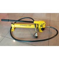 Hand Pump WEKA - Hydraulic Hand Pump WEKA - Hydraulic Hand Pump Double Acting WEKA  Murah 5