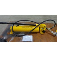 Hand Pump WEKA - Hydraulic Hand Pump WEKA - Hydraulic Hand Pump Double Acting WEKA