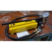 Beli Hand Pump WEKA - Hydraulic Hand Pump WEKA - Hydraulic Hand Pump Double Acting WEKA  4