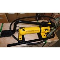 Distributor Hand Pump WEKA - Hydraulic Hand Pump WEKA - Hydraulic Hand Pump Double Acting WEKA  3