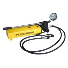 Hidrolik - Hydraulic Hand Pump Weka - Hydraulic Hand Pump Double Acting Weka