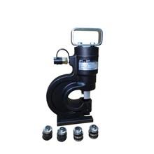 Hydraulic Puncher - OPT -  Hydraulic Busbar Puncher -  Hydraulic Busbar Bender - Hydraulic Busbar Cutter