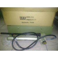 Hand Pump - OPT - Hand Pump OPT - Hydraulic Hand Pump - Hand Pump - OPT Hydraulic Hand Pump 1
