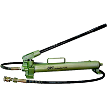 Hidrolik - Hydraulic Hand Pump OPT - Hand Pump OPT - OPT Hydraulic Hand Pump