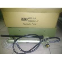 Hidrolik - OPT - Hydraulic Hand Pump - Hand Pump - OPT Hydraulic Hand Pump