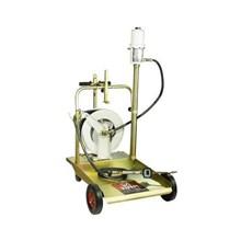 Air Grease Lubrication Drum Pum 200Kg
