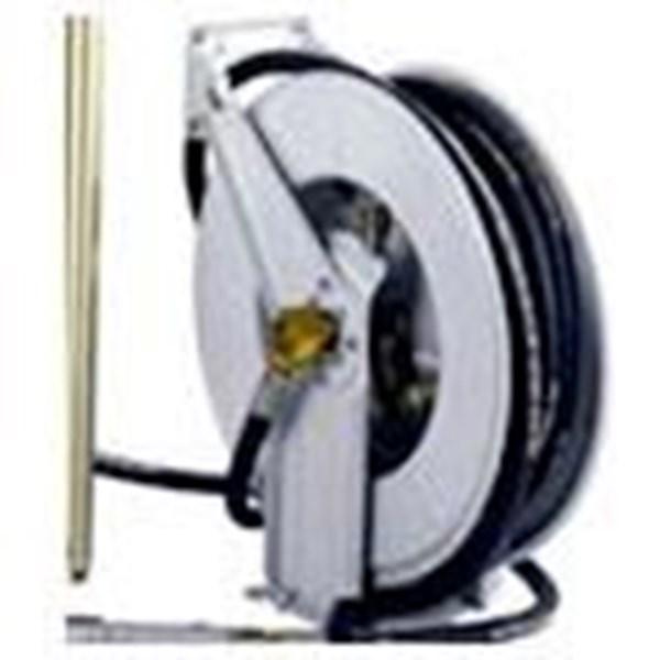 """Selang Hidrolik - Motorized Pneumatic Hose Reel -  Grease Hose Reel 1/4"""" - Grease Hose Reel 1/2"""" - Grease Hose Reel 3/4"""""""