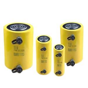 Dari Dongkrak Botol - Double Acting Hydraulic Cylinder Jack WEKA - Multi Stage Hydraulic Cylinder Jack WEKA - WEKA Hydraulic Cylinder Jack Double Acting  0