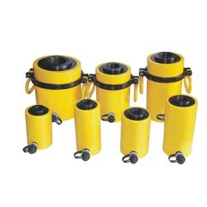 Dari Dongkrak Botol Weka - Hydraulic Cylinder Jack WEKA - Hollow Plunger Hydraulic Cylinder Jack. WEKA  0
