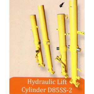 From Multi-stage Hydraulic Cylinder Jack 100 ton 0