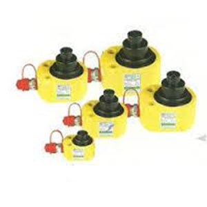 From Multi-stage Hydraulic Cylinder Jack 100 ton 2