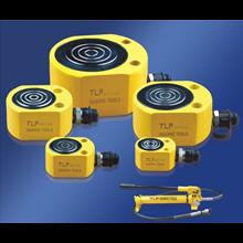 Dongkrak - Hydraulic Cylinder Jack WEKA - Hydraulic Cylinder Multi-stage Jack WEKA