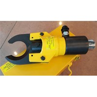 Mesin Potong Besi - Hydraulic Kabel Cutter