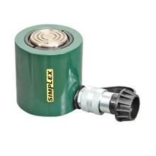 Hidrolik - Simplex - Hydraulic cylinder Simplex - Hydraulic Cylinder Jack Simplex