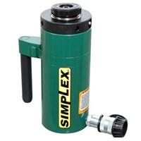 Simplex Hydraulic Cylinder Lock Nut RLN Series