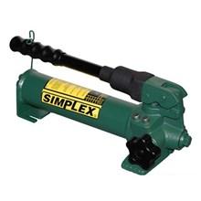Hidrolik - Simplex - Hydraulic Hand Pump - Hydraulic Hand Pump Simplex  P82