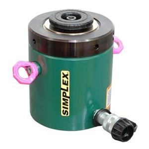 Dari Dongkrak Botol Simplex - Hydraulic Cylinder Lock Nut Simplex RLN Series 1